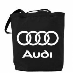 Сумка Audi - FatLine