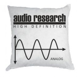 Подушка Audio research