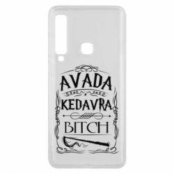 Чехол для Samsung A9 2018 Avada Kedavra Bitch