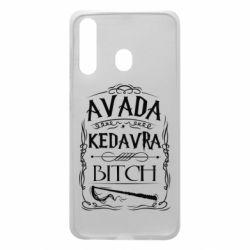Чехол для Samsung A60 Avada Kedavra Bitch