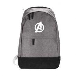 Рюкзак міський Avengers logo