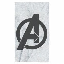 Рушник Avengers logo