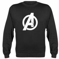 Реглан (світшот) Avengers logo