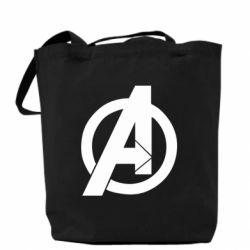 Сумка Avengers logo