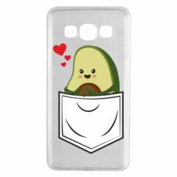 Чехол для Samsung A3 2015 Avocado in your pocket