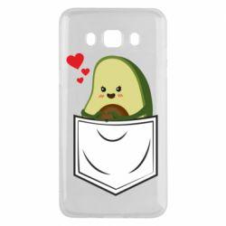 Чехол для Samsung J5 2016 Avocado in your pocket