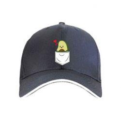 Кепка Avocado in your pocket