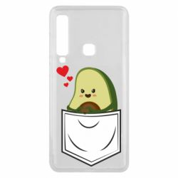 Чехол для Samsung A9 2018 Avocado in your pocket