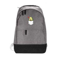 Городской рюкзак Avocado in your pocket