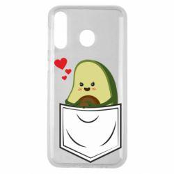Чехол для Samsung M30 Avocado in your pocket