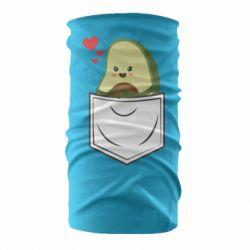 Бандана-труба Avocado in your pocket