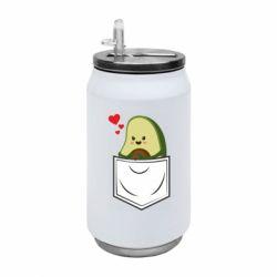 Термобанка 350ml Avocado in your pocket
