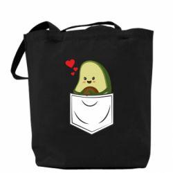 Сумка Avocado in your pocket