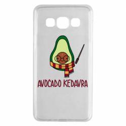 Чохол для Samsung A3 2015 Avocado kedavra