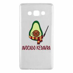 Чохол для Samsung A7 2015 Avocado kedavra