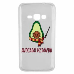 Чохол для Samsung J1 2016 Avocado kedavra