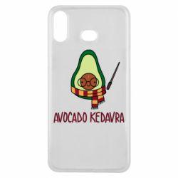 Чохол для Samsung A6s Avocado kedavra