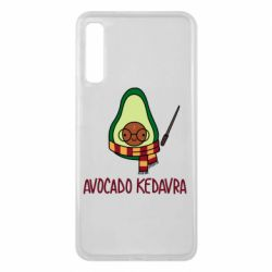 Чохол для Samsung A7 2018 Avocado kedavra