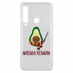 Чохол для Samsung A9 2018 Avocado kedavra