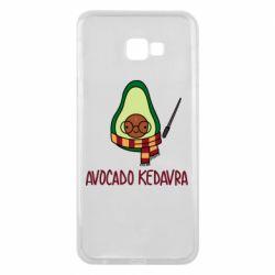 Чохол для Samsung J4 Plus 2018 Avocado kedavra