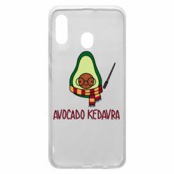 Чохол для Samsung A30 Avocado kedavra