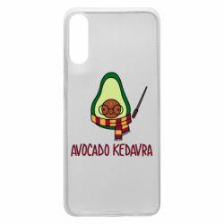 Чохол для Samsung A70 Avocado kedavra