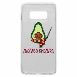 Чохол для Samsung S10e Avocado kedavra
