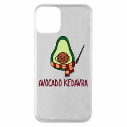 Чохол для iPhone 11 Avocado kedavra
