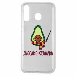 Чохол для Samsung M30 Avocado kedavra