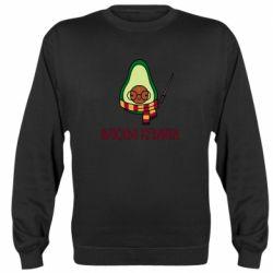 Реглан (світшот) Avocado kedavra