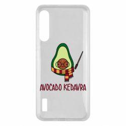 Чохол для Xiaomi Mi A3 Avocado kedavra