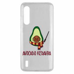 Чохол для Xiaomi Mi9 Lite Avocado kedavra