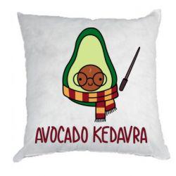Подушка Avocado kedavra