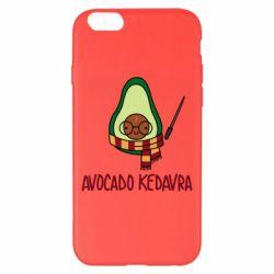 Чохол для iPhone 6 Plus/6S Plus Avocado kedavra