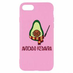 Чохол для iPhone 7 Avocado kedavra