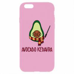 Чохол для iPhone 6/6S Avocado kedavra