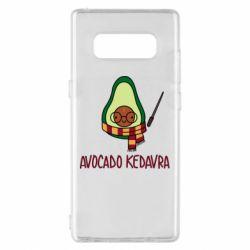 Чохол для Samsung Note 8 Avocado kedavra