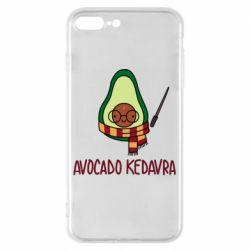 Чохол для iPhone 8 Plus Avocado kedavra