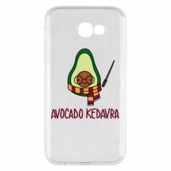 Чохол для Samsung A7 2017 Avocado kedavra