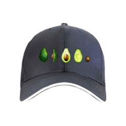 Кепка Avocado set