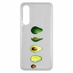 Чехол для Xiaomi Mi9 SE Avocado set
