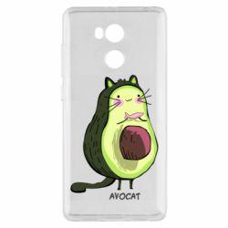 Чехол для Xiaomi Redmi 4 Pro/Prime Avocat - FatLine