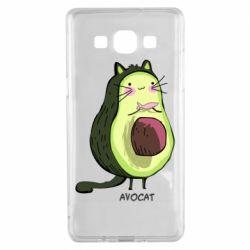 Чехол для Samsung A5 2015 Avocat - FatLine