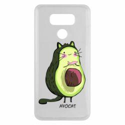Чехол для LG G6 Avocat - FatLine