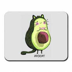 Коврик для мыши Avocat - FatLine