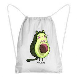 Рюкзак-мешок Avocat - FatLine