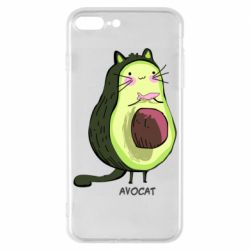 Чехол для iPhone 7 Plus Avocat