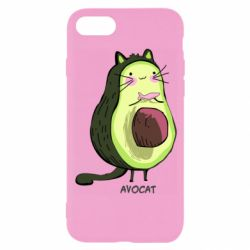 Чехол для iPhone 8 Avocat