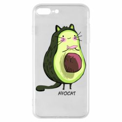 Чехол для iPhone 8 Plus Avocat