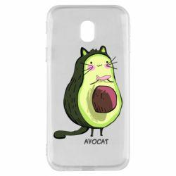 Чехол для Samsung J3 2017 Avocat - FatLine